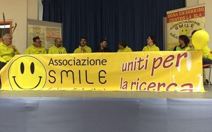 Smile annuncia di aver raggiunto 27mila euro. E Paolo chiede all'associazione di non fermarsi: «Nessuno deve passare quello che ho passato io»
