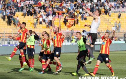 US Lecce, i giallorossi battono il Bassano per 3 a 0 e volano in semifinale