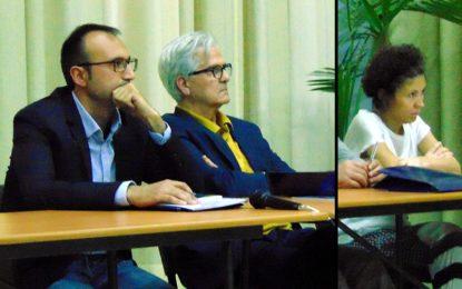I Consiglieri Rapanà, Spagnolo e Vetrano rispondono al comunicato del Sindaco Paladini: «Noi continueremo ad esserci»