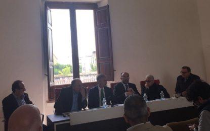 """L'Unione dei Comuni del Nord Salento presenta il progetto """"I binari della tradizione"""""""