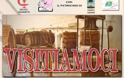 """Il 2 giugno le Pro Loco di diverse località salentine visiteranno Guagnano per il progetto """"Visitiamoci"""""""
