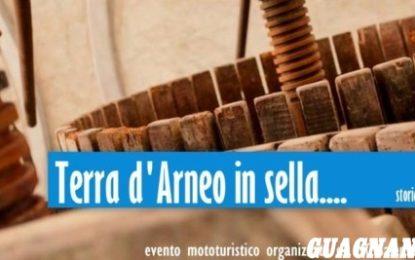 """Terra d'Arneo in sella, domenica 15 Maggio il primo raduno dei motociclisti dell'Associazione """"Moto Club Salentum Terrae"""""""