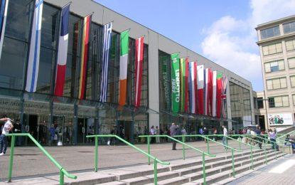 Dal 12 al 16 maggio il GAL Terra d'Arneo al Salone Internazionale del Libro