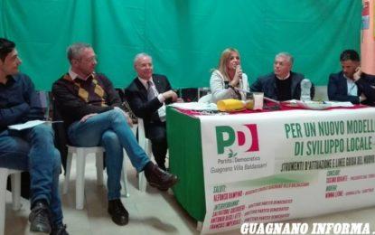 """""""Oltre il Welfare. Costruire soluzioni sociali per le persone"""": giovedì 9 giugno a Palazzo Mucci un incontro organizzato dal Circolo PD di Guagnano"""