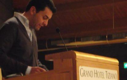 Emanuele Fina invoca un'assemblea pubblica del PD salicese per tracciare un bilancio sul lavoro dell'Amministrazione