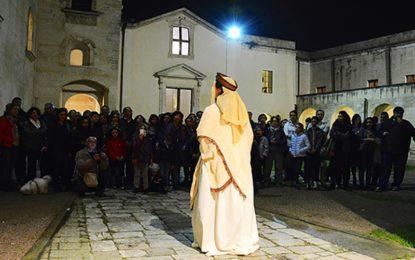 """""""Ausate San Giuanni e no durmire"""", sabato a Veglie uno spettacolo itinerante"""