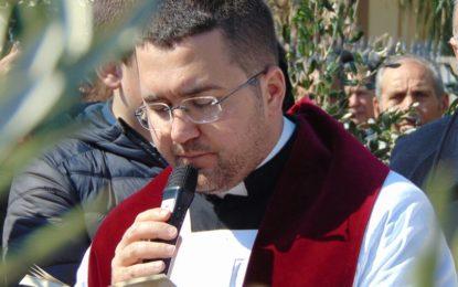 Don Giovanni Prete è il nuovo parroco della Chiesa Madre di Guagnano Succede a don Salvatore Innocente che è stato nominato cappellano delle Suore Discepole di Gesù Eucaristico di Salice.