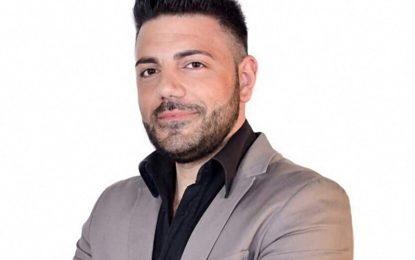 Giuseppe Alemanno è il nuovo Coordinatore di Area Popolare del Comune di Veglie