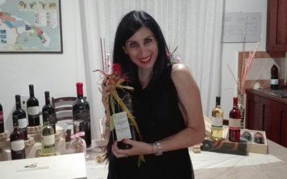 """Valentina Perrone vince il Concorso Letterario """"Terre Neure"""" con l'articolo """"Salento, memorie al pro-fumo di tabacco"""""""