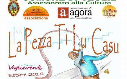 """Tradizioni senza tempo, domani a Veglie torna """"La Pezza ti lu Casu"""""""