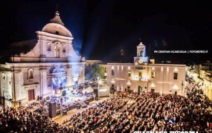 Città di Guagnano: Premio Terre del Negroamaro