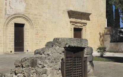 La Cripta della Favana di Veglie tra gli interventi di restauro nazionali, 400mila euro stanziati per il recupero