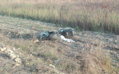 Perde il controllo dello scooter, muore nella campagna guagnanese un ex carabiniere in pensione