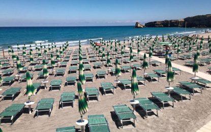 Sono salentini i primi cinque lidi italiani certificati ISO 13009 L'importante attestazione è stata assegnata a cinque concessionari di lidi balneari, tutti operanti nella marina di Melendugno e aderenti ad ASSOTUR