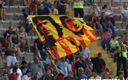 US Lecce, buona la prima. I giallorossi superano l'Altovicentino nel match di Coppa Italia, ora c'è l'Ascoli