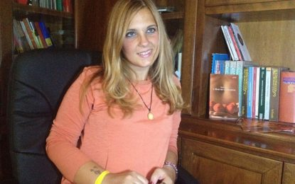 """La scrittrice guagnanese Mimma Leone a """"La Notte dei Libri"""" di Francavilla al Mare"""