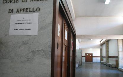 Mega Sansificio di Veglie, condannati gli imputati e confiscata l'area dello stabilimento