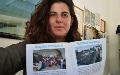 """L'educational tour diventa un itinerario turistico. Verrà presentato al """"Rimini TTG"""": tra le tappe anche Guagnano"""