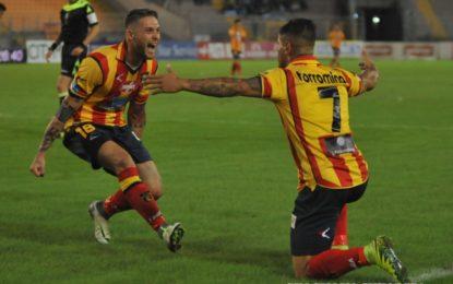 US Lecce, il Lecce rimane solo al comando del girone con super Torromino