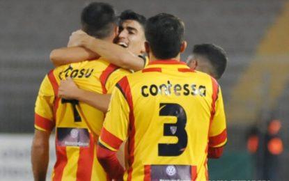 US Lecce, per i giallorossi solo un punto al Via del Mare contro il Cosenza