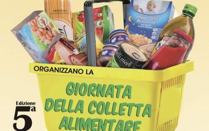 Il 25 novembre a Guagnano la quinta edizione della Giornata della Colletta Alimentare
