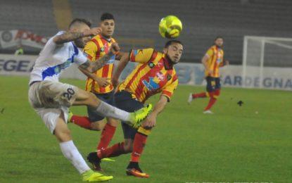 US Lecce, i giallorossi sprofondano in casa contro il Matera