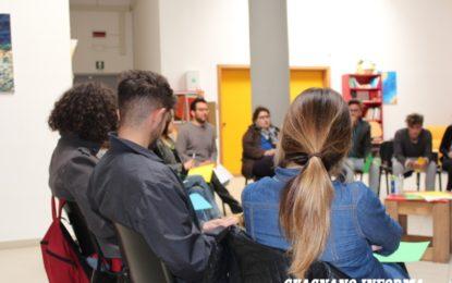 Life Gym, il 16 e il 19 dicembre a Veglie un workshop di educazione non formale