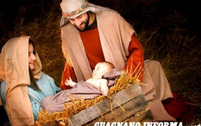 Torna anche quest'anno il presepe vivente di Sant'Elia: sarà aperto al pubblico il 26 dicembre e l'1 e il 6 gennaio