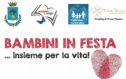 L'associazione Amiamo Campi regala un sorriso ai bambini del Polo Oncologico di Lecce