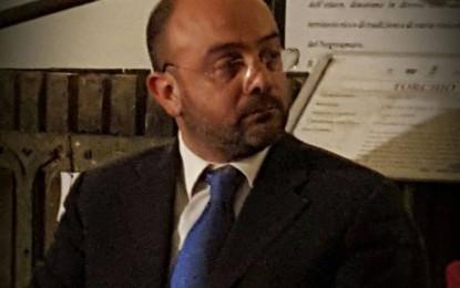 """L'ex consigliere novolese De Luca a """"Direzione Italia"""": «La preclusione al dialogo è una pregiudiziale sulla mia persona e su Fratelli d'Italia»"""
