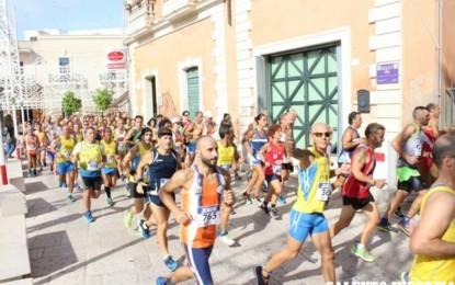 """Abacus ferma al quinto posto dopo la """"Surbo in corsa"""", ma porta a casa cinque premi"""