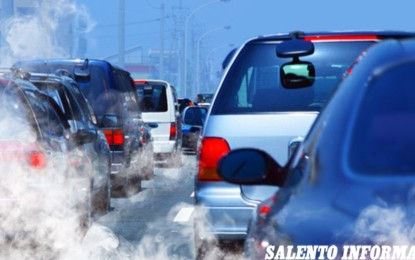 Qualità dell'aria: a Campi Salentina la peggiore della provincia