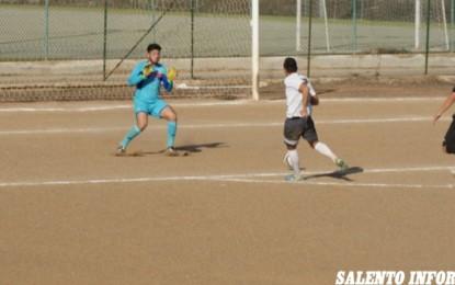 Deghi Calcio, a Lizzano bottino pieno per la squadra ospite
