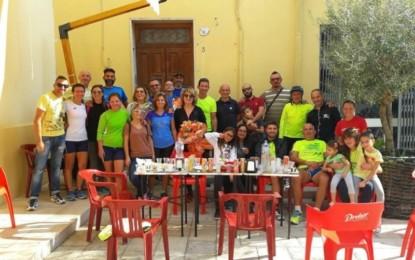 """Il mese di ottobre parte alla grande per gli """"abacussiani"""" di Villa Baldassarri"""