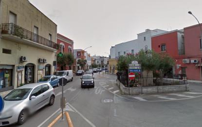 Aggredisce un'ausiliaria dopo aver preso un multa a Leverano, denunciato un uomo originario di Monteroni