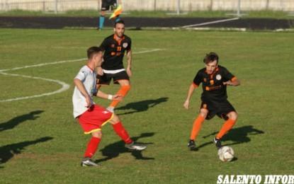 Deghi Calcio, sconfitta sonora sul campo del Maglie: termina 7 a 1 per i padroni di casa