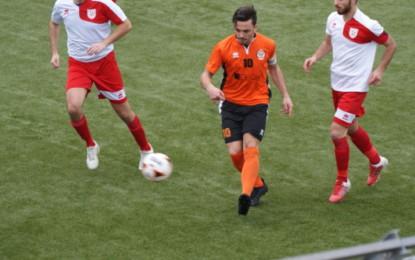 """Deghi Calcio, sul campo di casa gli """"arancioni"""" travolgono il Sava per 7 a 0"""