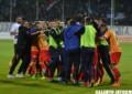 """US Lecce, i salentini pareggiano in extremis al """"Degli Ulivi"""" e mantengono la testa della classifica"""