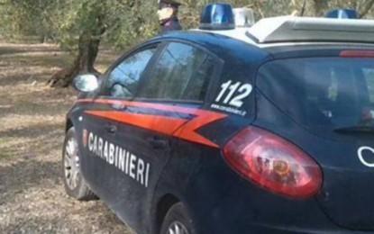 Campi Salentina: ritrovata l'auto di un giovane scomparso da Melendugno