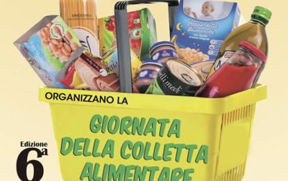 """Il 17 Novembre a Guagnano torna la """"Giornata della colletta alimentare"""""""