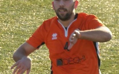 Deghi Calcio, gli arancianoni vengono battuti per 2 a 3 dall'Ostuni in un match vivace