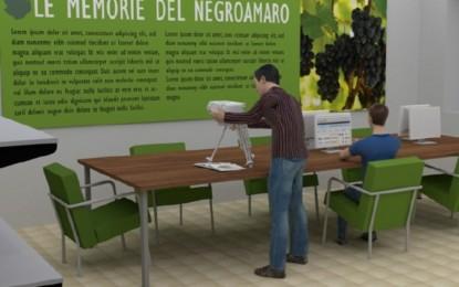 A Guagnano nascerà la Biblioteca del Negroamaro e delle Terre d'Arneo