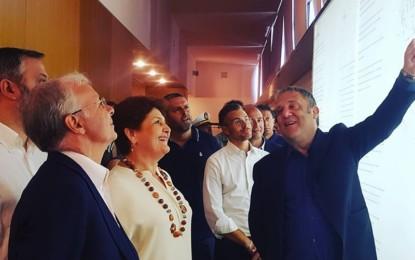 Sabato la viceministra Bellanova visiterà alcune imprese di Leverano, Copertino e Nardò