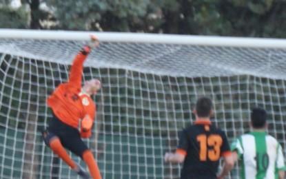 Deghi Calcio, arrivano i rinforzi ma i risultati non cambiano: contro il Talsano finisce 3 a 2