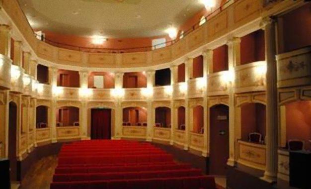 Il 30 marzo al Teatro Comunale di Novoli andrà in scena la finale del Premio Nabokov