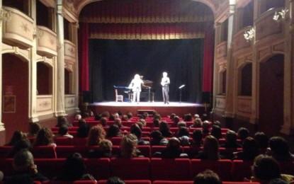 """L'associazione """"Le Muse"""" di Trepuzzi porta in scena il musical """"Pinocchio"""" al Teatro Comunale di Novoli"""