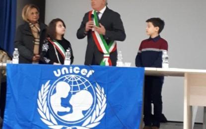 Eletto il nuovo baby sindaco del Consiglio Comunale dei Ragazzi di Salice Salentino