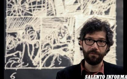 """""""Fòcara Fumetto"""", da domani pomeriggio nel Palazzo Baronale di Novoli si potrà visitare la mostra di Matteo Alemanno"""