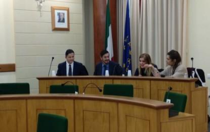 I consiglieri di Vite in Comune chiedono chiarimenti riguardo la realizzazione dell'Ufficio Postale di Villa Baldassarri