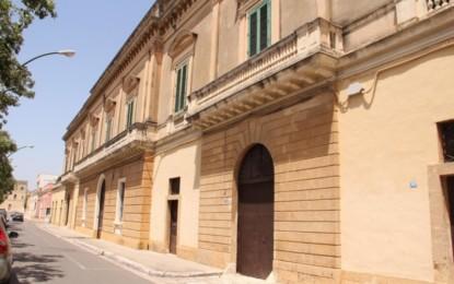 """""""Idee a sinistra"""", a Squinzano i candidati di LEU alla Camera e al Senato"""